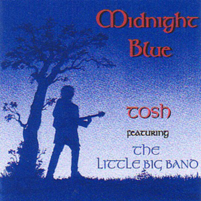Midnight Blue/ Tosh Ewins